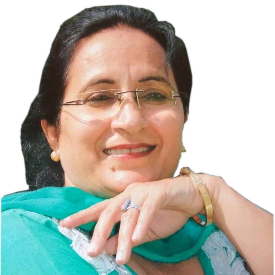 Raman Goswami