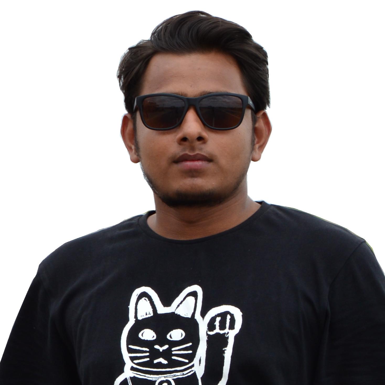Rikhi Kumar
