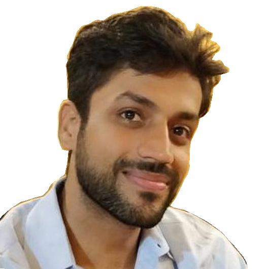 Tushar Goswami